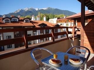 Spa & Ski Apartments 5 Minute Gondola walk - Bansko vacation rentals