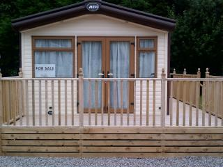 Brand new static caravan - Bassenthwaite vacation rentals