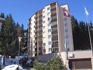 Parkareal (Utoring) - Davos vacation rentals