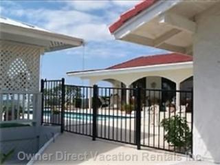 Hualalai Villa - 180 Degree View of WOW! - Kailua-Kona vacation rentals