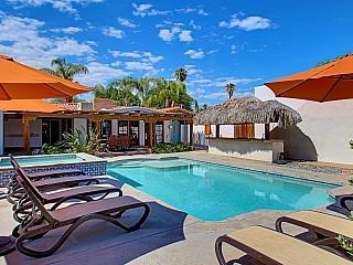 El Paseo Palms - Image 1 - Palm Springs - rentals