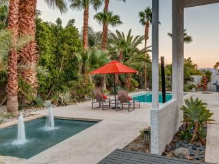 Vacation rentals in California Desert