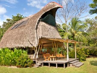 Osa Beachfront Bamboo House - Puerto Jimenez vacation rentals