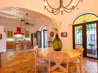 Large, centrally located, colonial charmer. - Merida vacation rentals