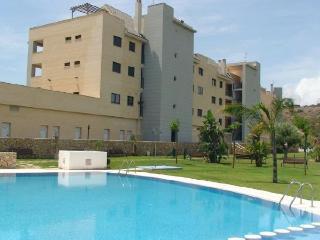 Apt. with beach,garden Benicas - Benicasim vacation rentals