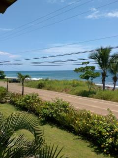 Beachfront 180 Panoramic Ocean View Bungalow - Jaco vacation rentals