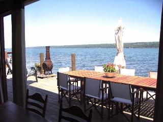 Lake Front -  Teak Suite at Nautical Nights - Dundee vacation rentals