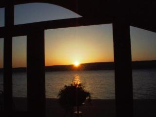 Lake Front -  Heron's Roost at Nautical Nights - Dundee vacation rentals