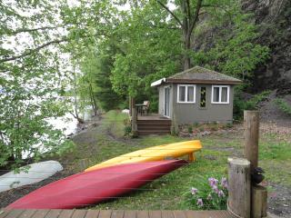 Lake Front - Beach Bungalow at Nautical Nights - Dundee vacation rentals