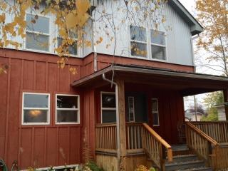 Beautiful, Downtown Custom Home - Anchorage vacation rentals