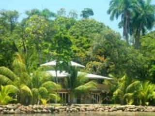Nice House with Internet Access and A/C - Bocas Town vacation rentals