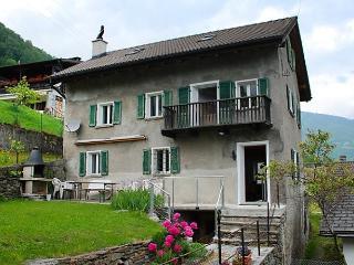 Irene - Leontica vacation rentals