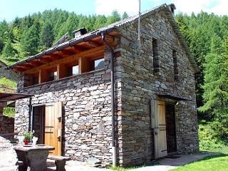 Dara Cotta - Malvaglia vacation rentals