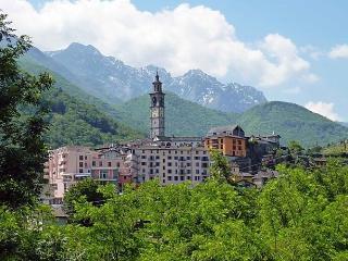 Giubbini - Intragna vacation rentals