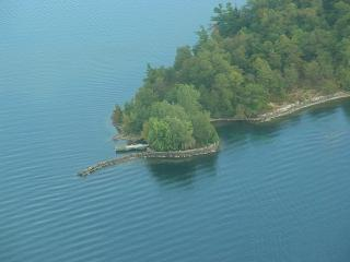 Private Island Paradise, 1000 Islands ,Gananoque - Gananoque vacation rentals