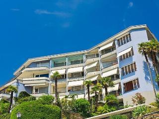 Palazzo Miralago (Utoring) - Ascona vacation rentals