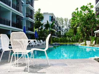 Rawai beachfront 1 bedroom apartment - Rawai vacation rentals