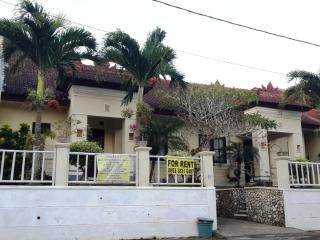 5BR HOUSE NEAR DREAMLAND BEACH & GOLF COURSE - Pecatu vacation rentals