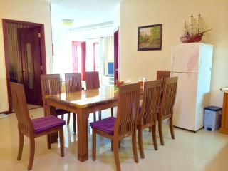 Apartment overview to the Beach & City - Vung Tau vacation rentals