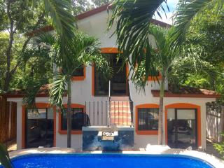 Superior Quadruple Room with 2 Queen Beds. Pool - Tamarindo vacation rentals