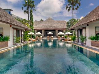Villa Mandalay - an elite haven - Pererenan vacation rentals