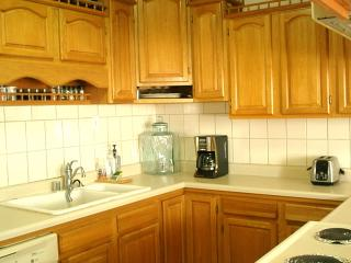 Nice 1 bedroom Apartment in Alameda - Alameda vacation rentals