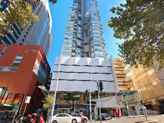 StayCentral Melbourne CBD Views two bedrooms - Melbourne vacation rentals