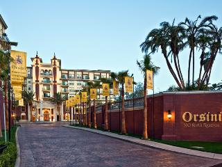 Luxurious resort style 1 bd apt with amenities - Los Angeles vacation rentals
