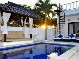 2 BEDROOMS POOL VILLA NEAR DREAMLAND BEACH & GOLF - Pecatu vacation rentals