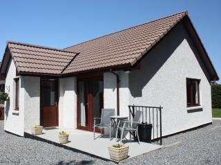 Craobhan Cottage - Culbokie vacation rentals