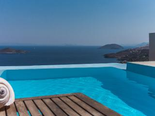 Nice Villa with Internet Access and Cleaning Service - Leros vacation rentals