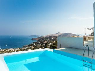 Nice Villa with Internet Access and Dishwasher - Leros vacation rentals