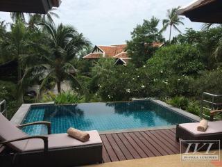 Dream Villa (3 Bed) (IVL087) - Mae Nam vacation rentals