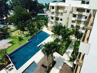 Beachfront Luxury Suites,Batu Ferringhi,Penang - Batu Ferringhi vacation rentals