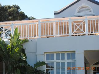 Two outside cottages inside1  suite,1 double roomi - Port Alfred vacation rentals