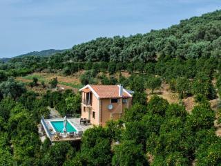 Villa Lemonia - Platanias vacation rentals