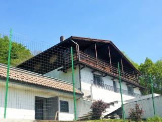Chalet wilderness Verbania - Verbania vacation rentals