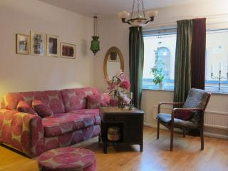 1 bedroom Condo with Internet Access in Stockholm - Stockholm vacation rentals