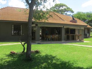 Perfect Farmhouse Barn with Deck and Internet Access - Naboomspruit vacation rentals