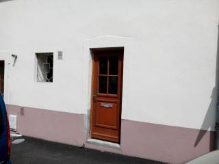 Studio meublé Bourg en Bresse - Bourg-en-Bresse vacation rentals