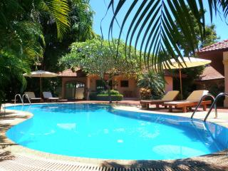 """ COCONUT PALMS"" Beautiful Pool Villa in Paradise - Rawai vacation rentals"