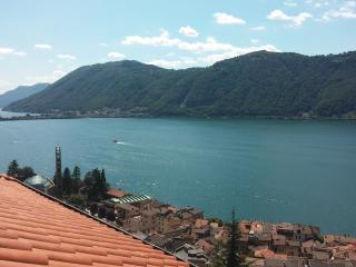 Nuova Mansarda Campione D'Italia - Campione d'Italia vacation rentals