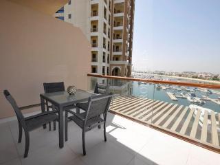 The Palm Jumeirah  - Studio Apartment - Dubai vacation rentals