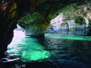 """Salento,app.to 4 posti letto a 800mt dal mare """"A"""" - Marittima vacation rentals"""
