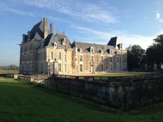 Château de Jalesnes 'Les Bonnes Soeurs' - Saumur vacation rentals