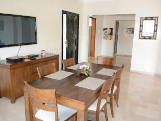 Majestueux Apartment   at  Marina Agadir - Agadir vacation rentals