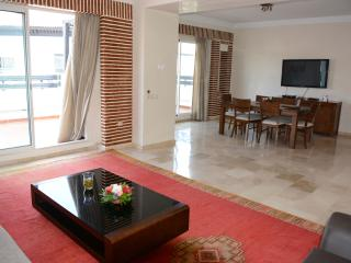 Majestueux Apartment   at  Marina Agadir - Agadir vacation rentals