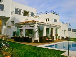 Nice Villa with A/C and Private Outdoor Pool - Marbella vacation rentals