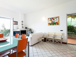 Nice 2 bedroom Seiano House with A/C - Seiano vacation rentals