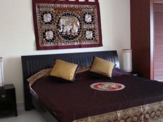 Deluxe room in Vip Chain Resort - Rayong vacation rentals